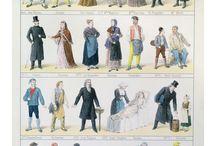 Fashion: Fancy Dress Costumes
