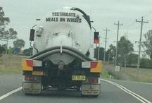 משאית ביוב