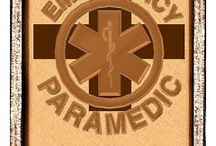 life as a paramedic / by Debbie Rowe