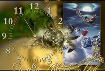 Vianoce Nový rok