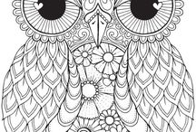 ★☆Coloring Pages☆★
