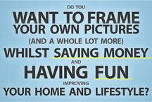 Picture Framing Courses
