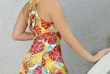 vestidos verano cortos