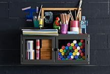Ikea / by Rebecca Willard