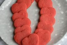 Cookie recipe / by Jesse Puterbaugh