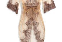Lace lingerie