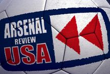 Arsenal Review USA Podcast Episodes