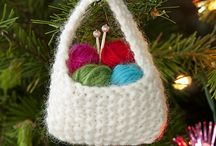 Knitting / by Marjorie Edwards