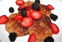 Gluten Free Breakfast Ideas / Delicious gluten free breakfast ideas!