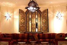 Arab decor