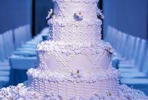 Bolos de Casamento! / Bolos de casamento lindos para inspirar!