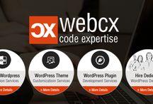 WebCX - #WordPress Web Development