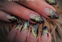 Nails 2 / by Lőrincz Katalin