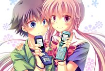 Yuno & Yuki