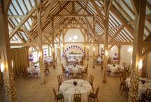 The Dining Barn / Photos from our beautiful Dining Barn here at Rivervale Barn.