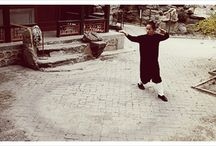 256 year-old Chinese herbalist Qigong master / These are the pictures I used in my blog: http://dxncoffeemagic.com/blog-2015-12-06-Holistic_medicine_and_Qigong__The_secrets_of_256_year-old_Li_Ching_Yuen