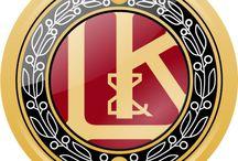 Skoda L&K