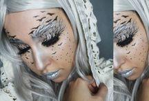 SFX makeup / My work - sfx