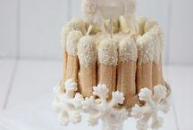Charlotte cake inspiration