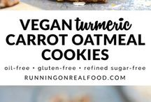 oatmeal carrot cookies