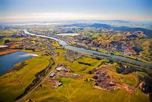 New Zealand Journeys, Waikato / Waikato
