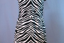 Prints - zebra