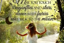 for my girls / by Racheal Boggs Reed