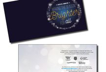 Cards / Cards are a great way to get the word out about events and such. They give you the ability to keep in contact, personal or professionally.