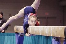 I love Gymnastic ❤