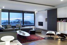 Single House, Panorama, Thessaloniki
