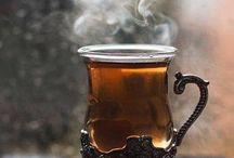 Чай, Кофе, Напитки, десерты