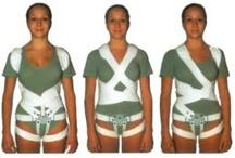 Scoliosis Brace