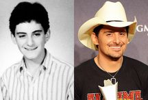 Then and now / by Michelle Deilke