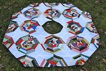 Things I have made / Things that I have actually made over the years.  Follow my blog over at www.colorbarquilts.com / by Abby West