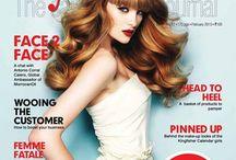 Silverine #spa & Salon #jaipur in #stylespeak Magazine.