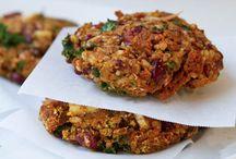 Vegetarian meals / Meals