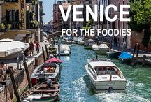 Foodies experiences around the world / Inspiration for combining your appetite for food and travel!