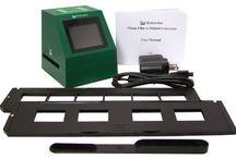 Camera & Photo - Printers & Scanners