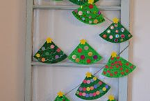 Kids crafts Christmas