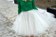 Dressed to kill / Lovely dresses