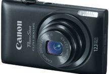 Camera / by Salvatore L.
