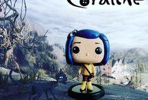#Coraline