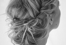 hair  / by amy chandler