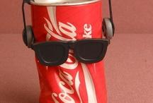 Coca cola / by Natalie Archuleta
