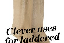 Use for old stockings