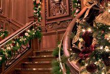Christmas at Titanic