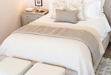Bedrooms / by Valori Hall