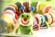 kage til børn