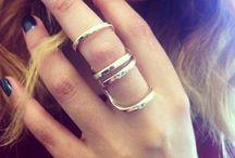 Rings ♡ ♡