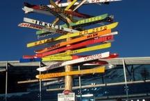Where to ski